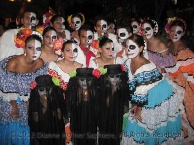 Various Katrinas Live Tamana Away