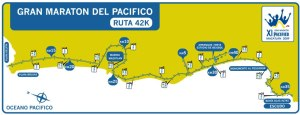 42k marathon route