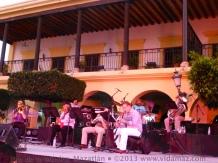 Dixieland jazz