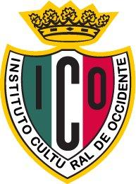 Escudo del ICO