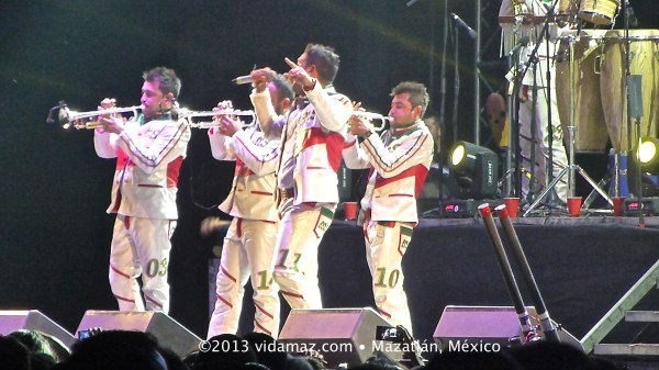 Banda MS 10th Anniversary Concert