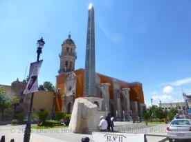 Plaza IV Siglo