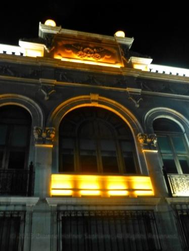 Night lighting