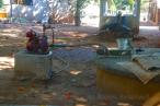 Fresh water well