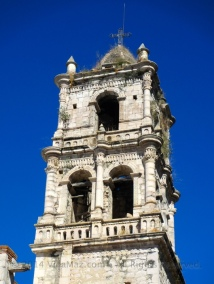 The belltower