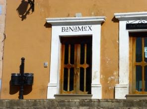 Pueblo Mágico means no signboards