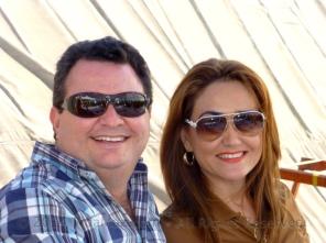 Memo and Marta