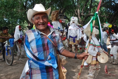 Toño, Mandón for la Corrida de Las Higueras