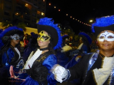 Venetian Carnavál