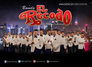Photo ©Banda El Recodo