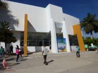 The Centro de Cultura Escuinapa