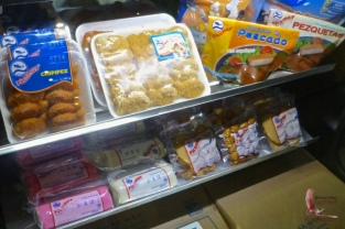 Some of Ricamar's products