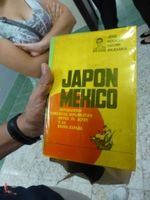 Another of Joaquín's books