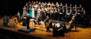 Community Chorus of Culiacán