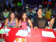 Some of the judges