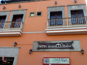 Hotel El Jardín