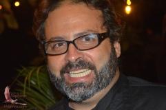 Chef Diego Becerra