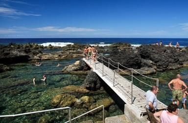 Terceira Island, Portugal