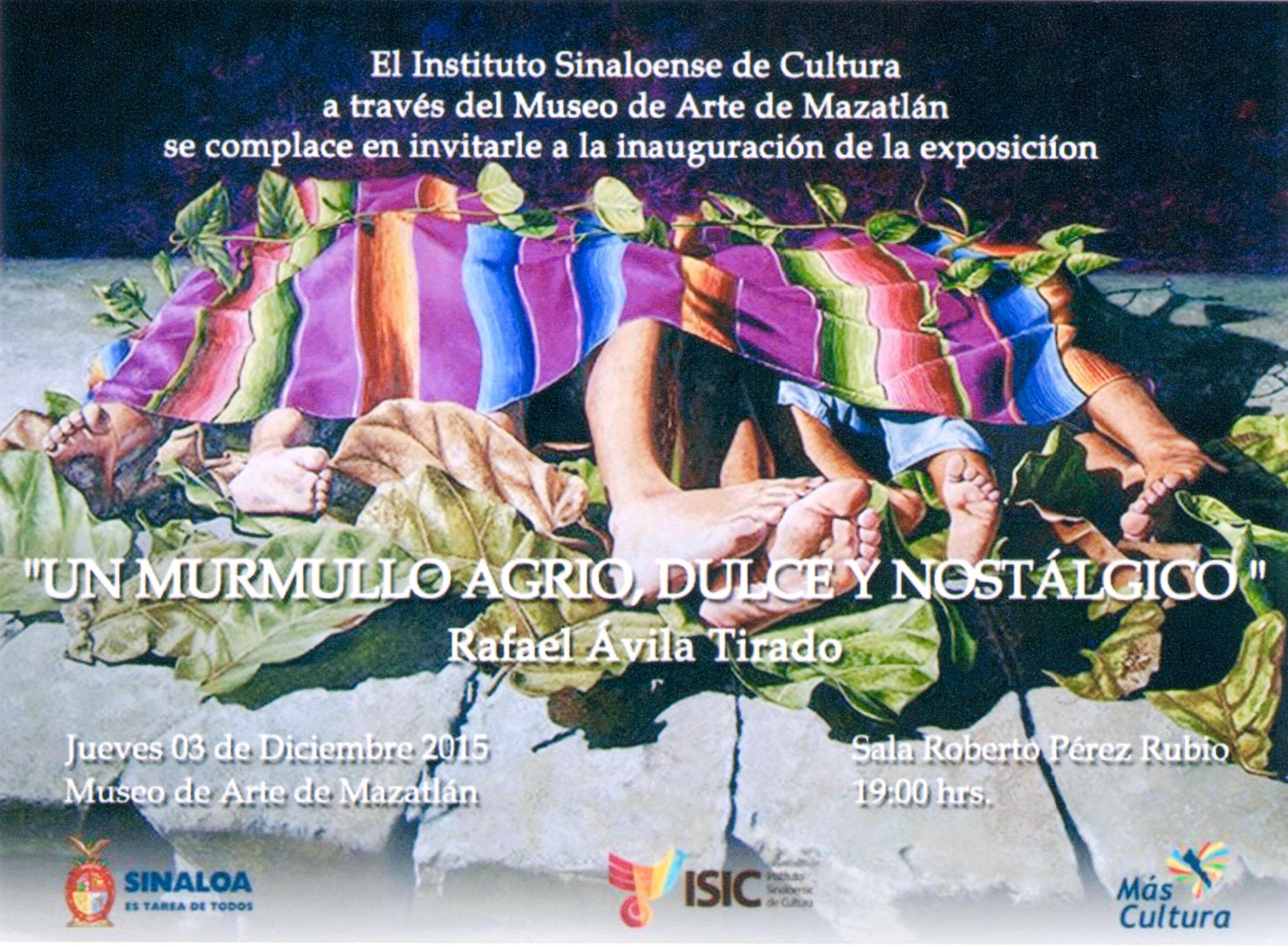Avila art show