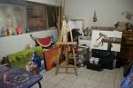 The bodega/store room at the studio
