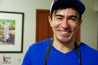 Rafael Avila Tirado