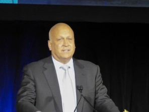 Cal Ripken Jr., baseball legend