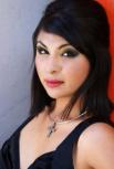 Mezzosoprano Isis Nefer