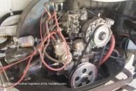 Its engine