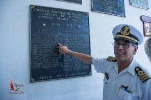 Capitán Rodolfo Cinco