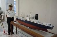 Captain Rodolfo Cinco Arenas