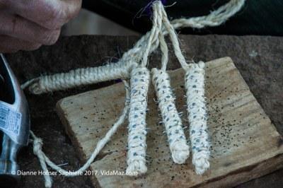 Disciplinas/nailed whips