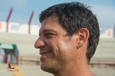René Tirado