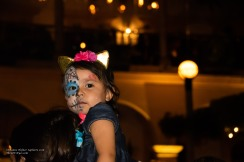 The Littlest Catrina