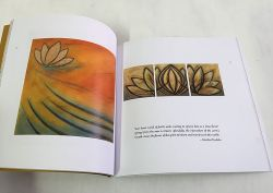 book page the lotus sm