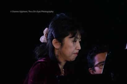 Michiyo Morikawa